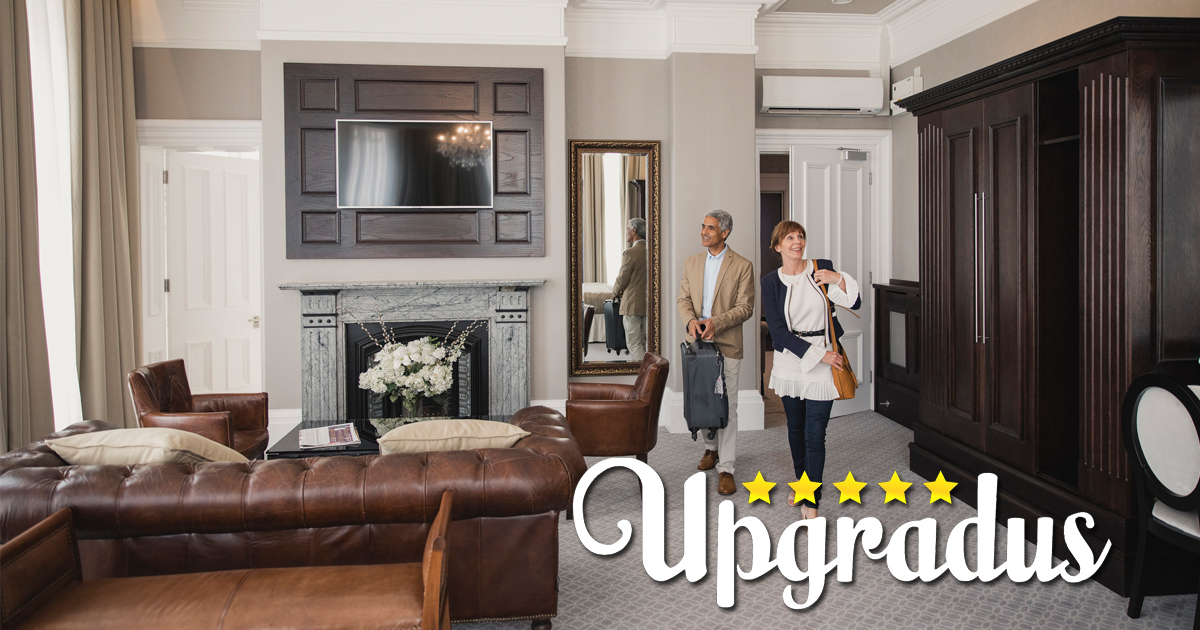 Upgradus - the solution to getting that amazing hotel upgrade for less has now arrived in Asia - Alvinology