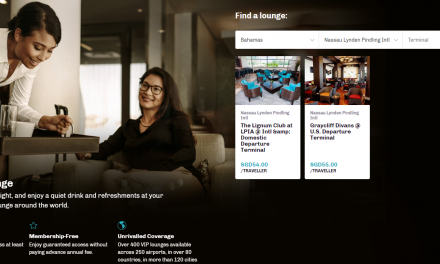 Ready To Travel app now enables access to over 400 airport lounges worldwide