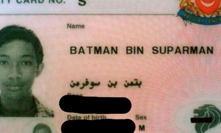 Batman Suparman wins case against knife-wielding suspect, still gets compelling scars