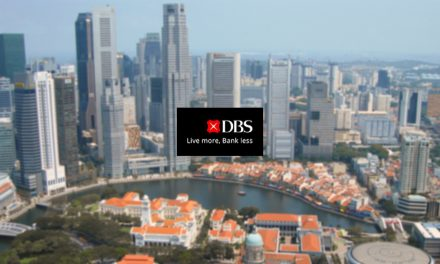 12 perks you can take advantage from for being a DBS/POSB customer this National Day