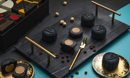 Guinness-Infused Snowskin Mooncakes Back in Singapore for the mid-Autumn Festival