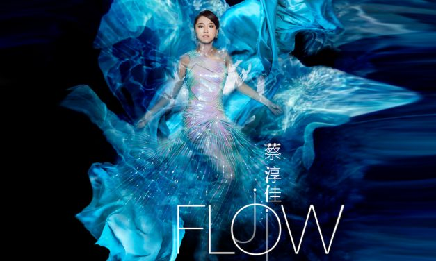 MandoPop Singer Joi Chua will have her first solo concert <FLOW> in Singapore this November