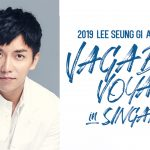 Lee Seung Gi is coming to Singapore this October 2019 for a fan-meeting event – register here!