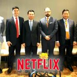 Netflix signs WEF Pledge to Enhance ASEAN focused on creative industry, online safety, and agile governance