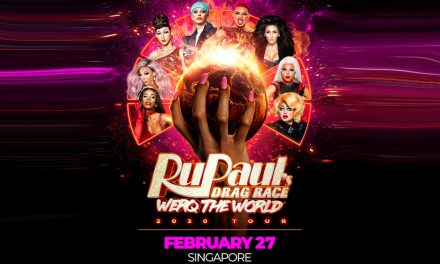 Here are RuPaul's Drag Race Werq the World 2020 Tour Asian stops