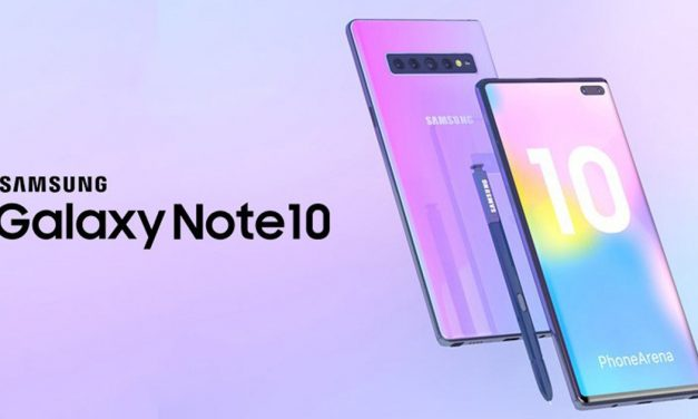 Samsung Galaxy Note10 – Everything you need to know from the most powerful Galaxy Note ever