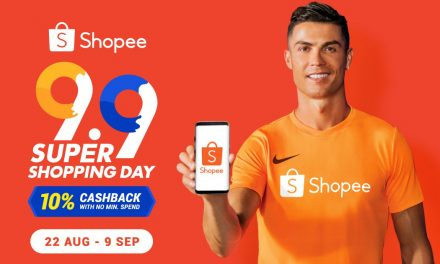 Here's everything to expect from this year's Shopee 9.9 Super Shopping Day