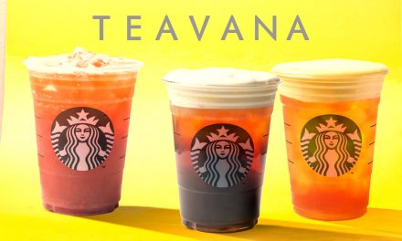 Starbucks launches a new line of Teavana drinks and moonlit collectables with a 15% discount