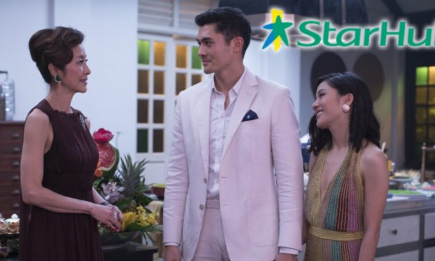 [PROMO INSIDE] StarHub Celebrates National Day with over 80 Channels Free for All in Singapore