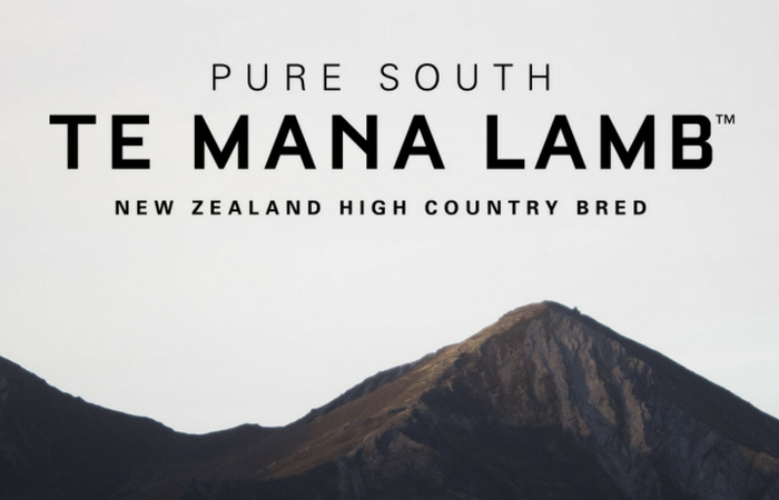 TE MANA LAMB, the Wagyu of Lambs, Debuts in Bedrock Bar & Grill's World Meat Series - Alvinology