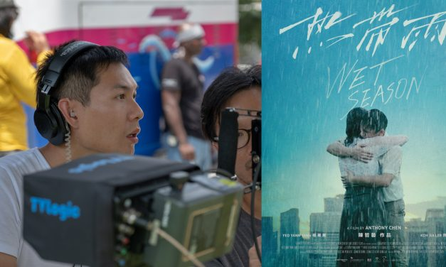 "Anthony Chen's ""Wet Season"" to world premiere in competition at Toronto International Film Festival"