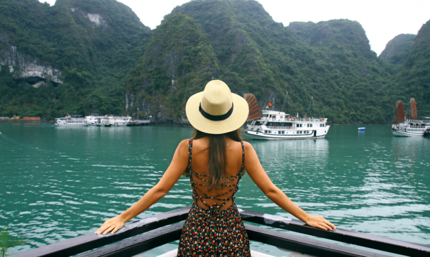 Looking to book a tour to Halong Bay in Vietnam? Consider BestPrice Travel Vietnam