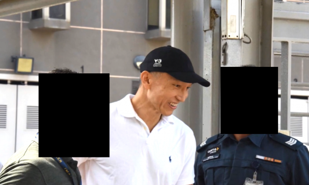 Who is Kong Hee? The City Harvest Church Founder was released from prison on August 22