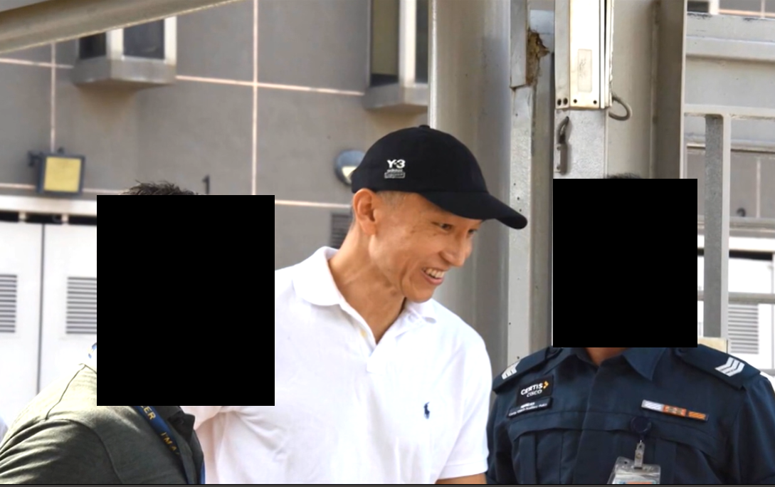 Who is Kong Hee? The City Harvest Church Founder was released from prison on August 22 - Alvinology