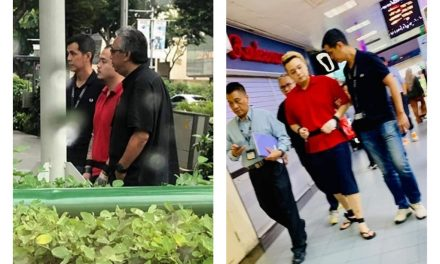 Tan Sen Yang, karambit knife suspect in Orchard Tower Murders finally gets a lawyer