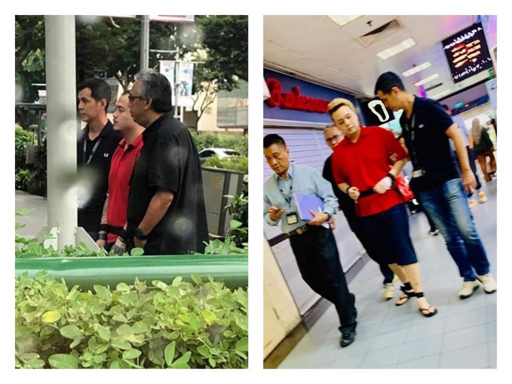 Tan Sen Yang, karambit knife suspect in Orchard Tower Murders finally gets a lawyer - Alvinology