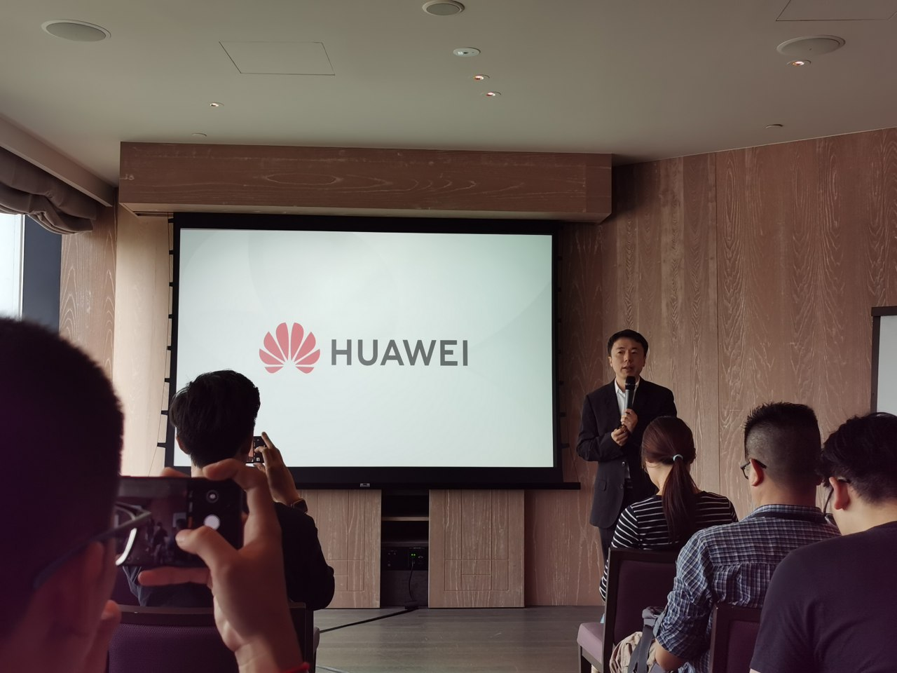 Harmony OS and why it 'has a future', according to Huawei executive - Alvinology