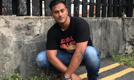 Who is Subhas Nair? The rapper gets cut from an upcoming CNA National Day music documentary thanks to offensive rap video