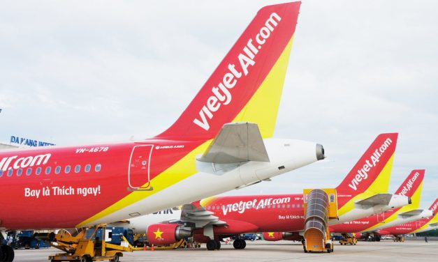 [CHEAP AIRFARE] Vietjet Lunar New Year launches promo for as low as VND2,020 ($0.10)