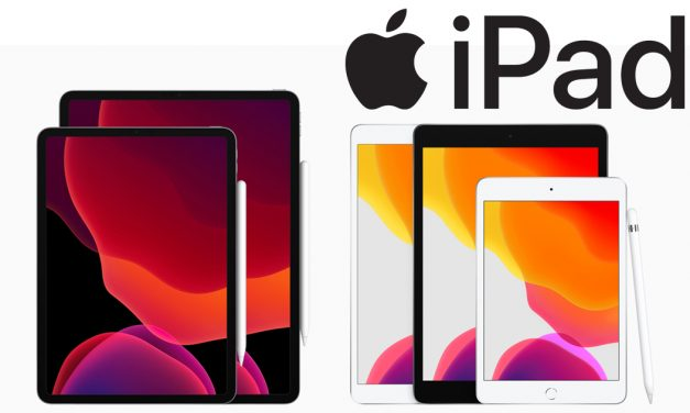 Apple launches a new and better version of our favourite iPad available for only S$499