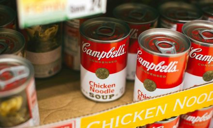 Acts 1:8 Ministry Reviews How to Conduct a Food Drive