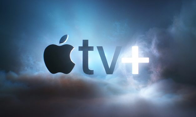 [PROMO INSIDE] Apple TV+ – Apple's very own video streaming platform featuring original shows
