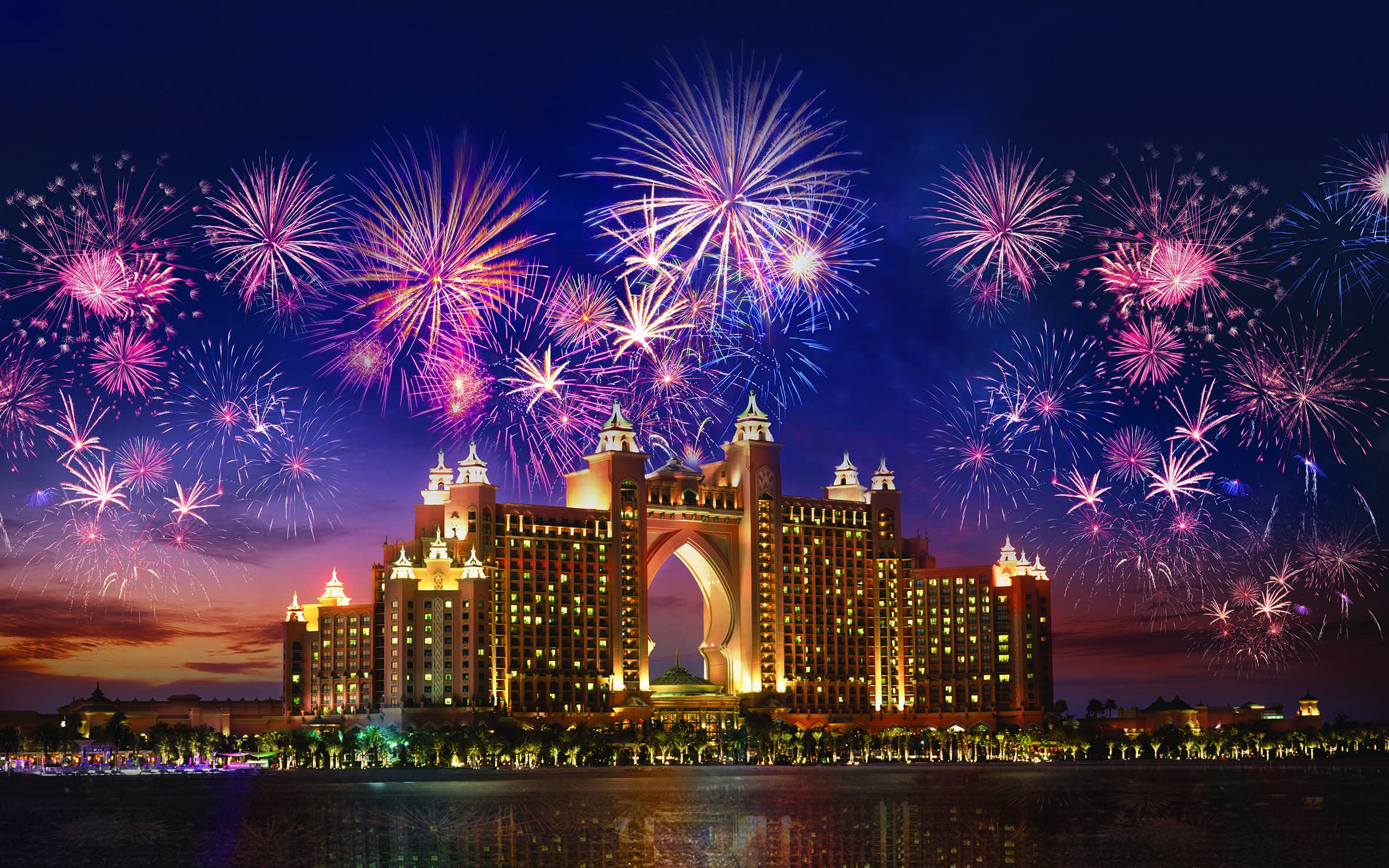Dubai is Best Enjoyed during Winter and Here's Every Reason Why - Alvinology