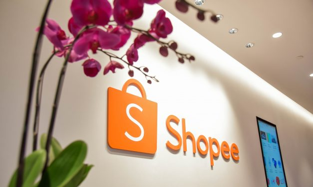 A look at Shopee's new office and their last 9.9 Super Shopping Day deals
