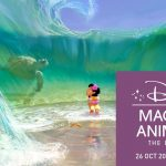 Witness Walt Disney Animation behind-the-scenes at ArtScience Museum this 26 October