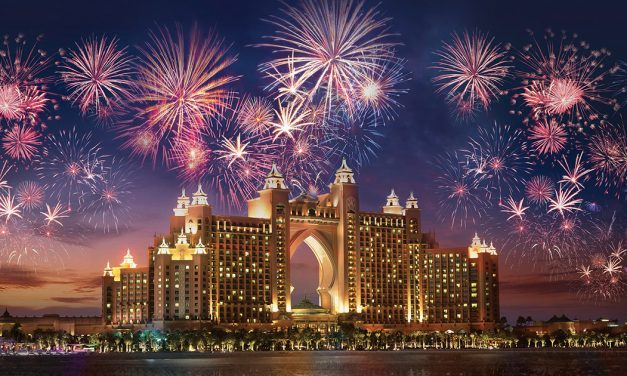 Dubai is Best Enjoyed during Winter and Here's Every Reason Why