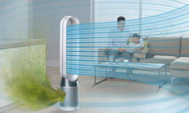 3 Quick Guides in choosing the right Air Purifier