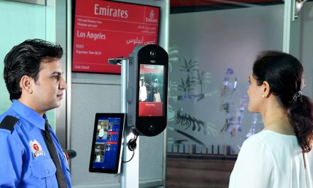 No more manual checks, Emirates is now using facial recognition when boarding