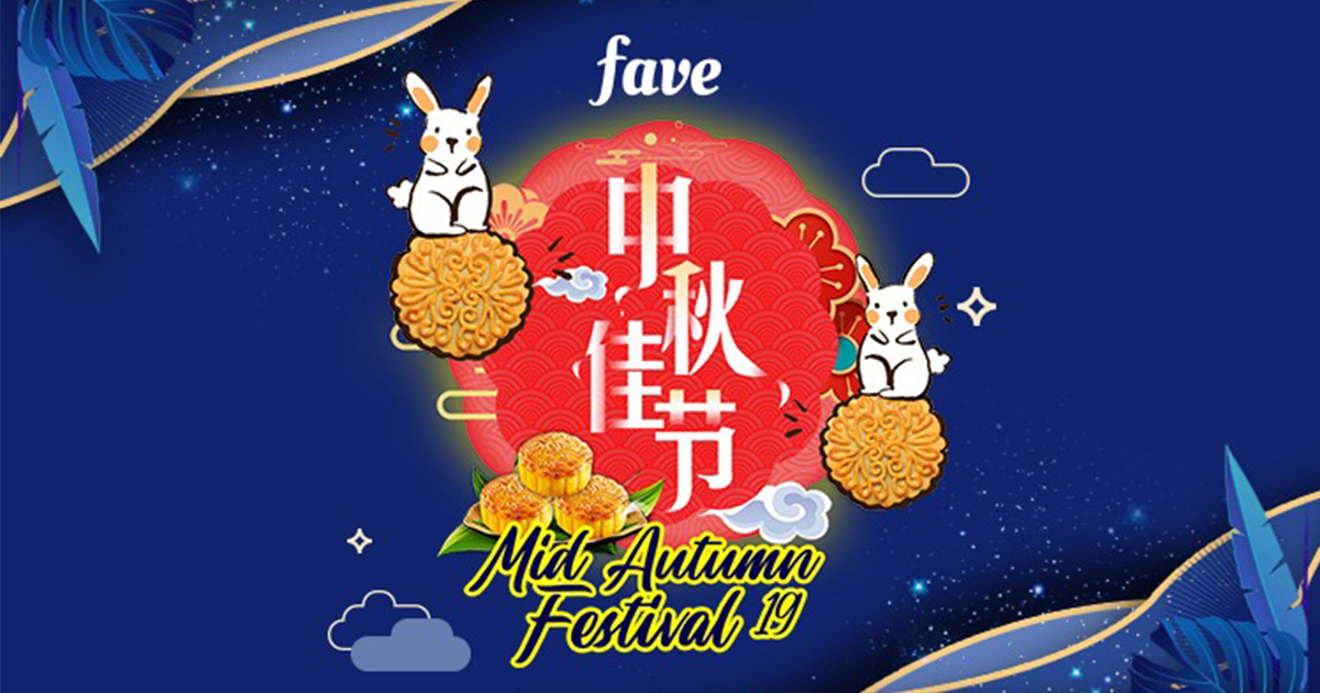 Go mooncake hunting this Mid-Autumn Festival – here are 4 great spots offering great discounts