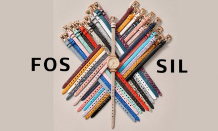 Fossil turns 35 and launches two limited-edition timepieces from its archival series