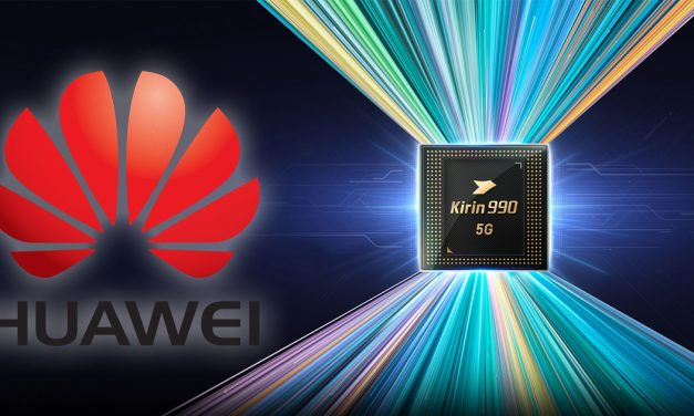 HUAWEI Kirin 990 – the world's first flagship 5G SoC extending mobile phone experiences to a new level