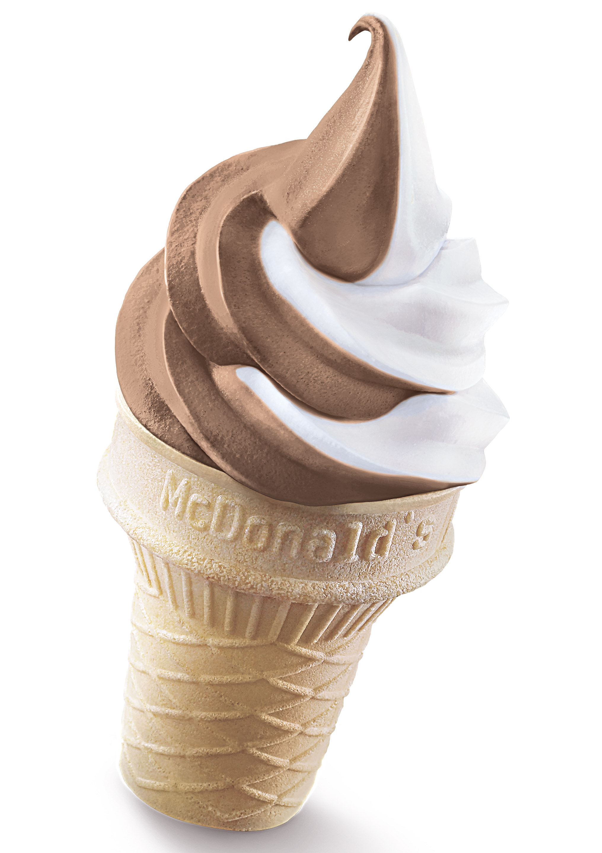 Shhhh… here's some insider info on how to be the first to try (for free) this new Hershey's McFlurry by McDonald's - Alvinology