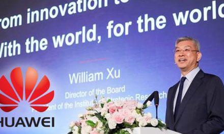 Huawei announces over fifty 5G commercial contracts secured and over 200,000 Modules shipped