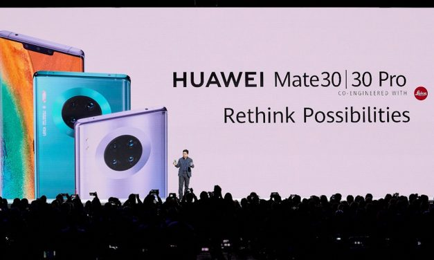 HUAWEI Mobile Services – Rethinking Digital Lifestyle with the launch of Huawei Mate 30 Series