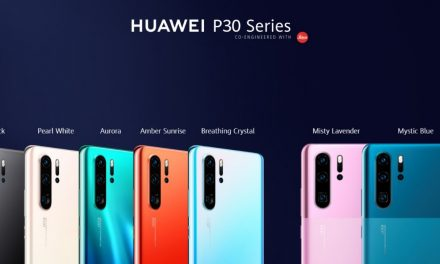 Huawei launches the new P30 Pro – a combination of exquisite form with unparalleled function