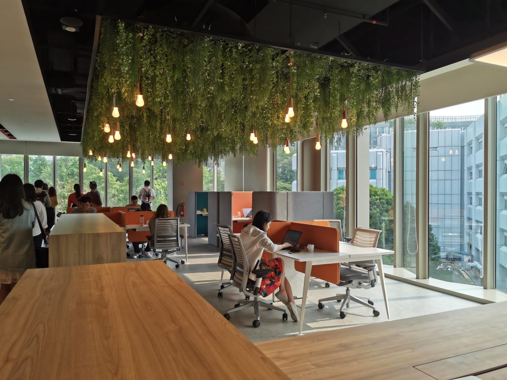 A look at Shopee's new office and their last 9.9 Super Shopping Day deals - Alvinology