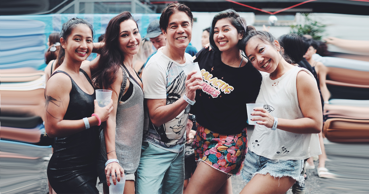 Ice Cream Sundays will be throwing a party at Haw Par Villa this October – partygoers see details here