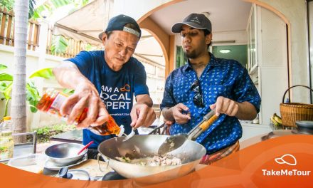 Get Your Money's Worth With TakeMeTour's Bangkok Food Tours