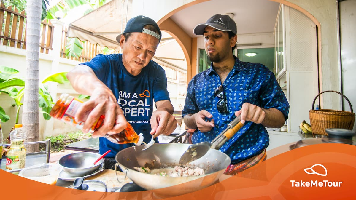Get Your Money's Worth With TakeMeTour's Bangkok Food Tours - Alvinology