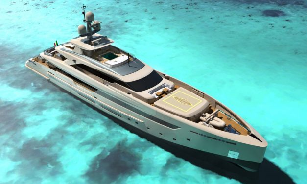 Witness your dream superyachts at the Monaco Yacht Show happening this 25 – 28 September