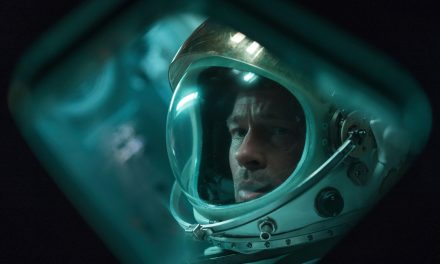 [Movie Review] Brad Pitt is so Alone in Ad Astra (2019), but it brings out the Realism in Space Travel