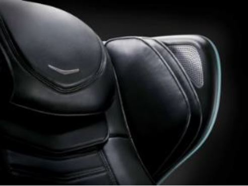 Dream Big with OSIM uDivine V – all the relaxing massage you need melded in one chair - Alvinology