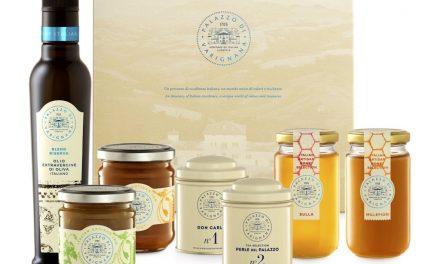 Luxury Italian resort Palazzo di Varignana launches local product line with Da Paolo Gastronomia