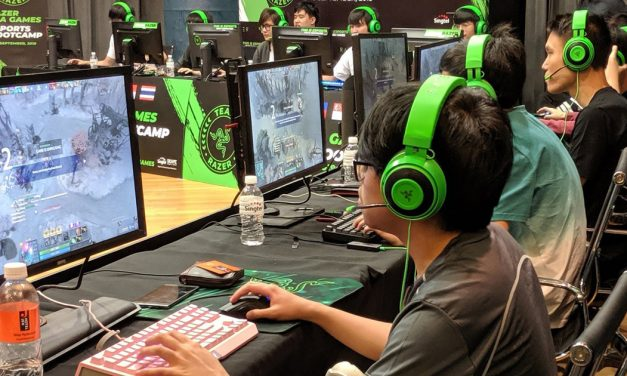 Razer announces S$10 Million investment to Gaming and Esports in Singapore