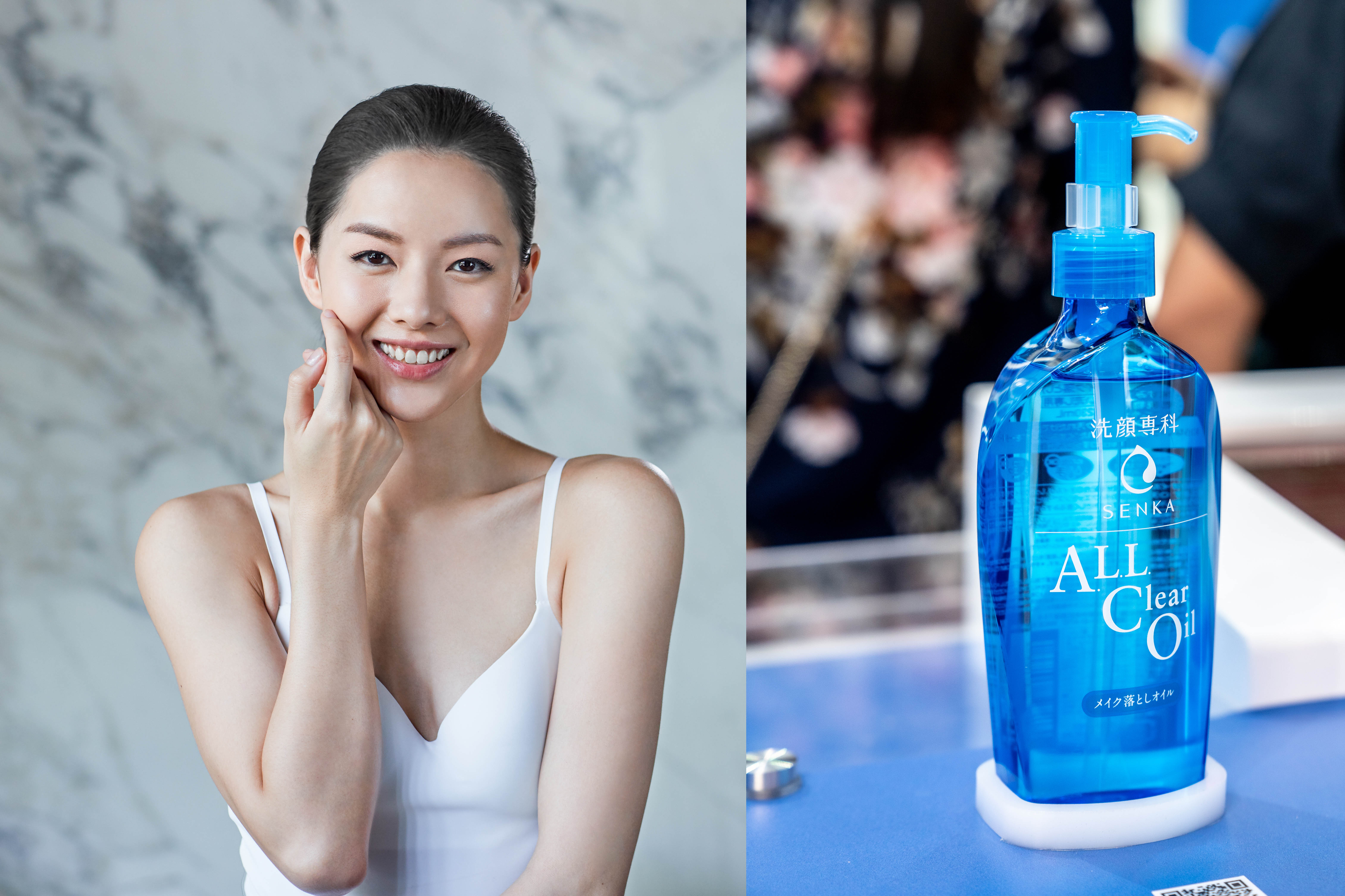 Shiseido My Japanese Beauty Pop-up Store is officially open – find it here - Alvinology