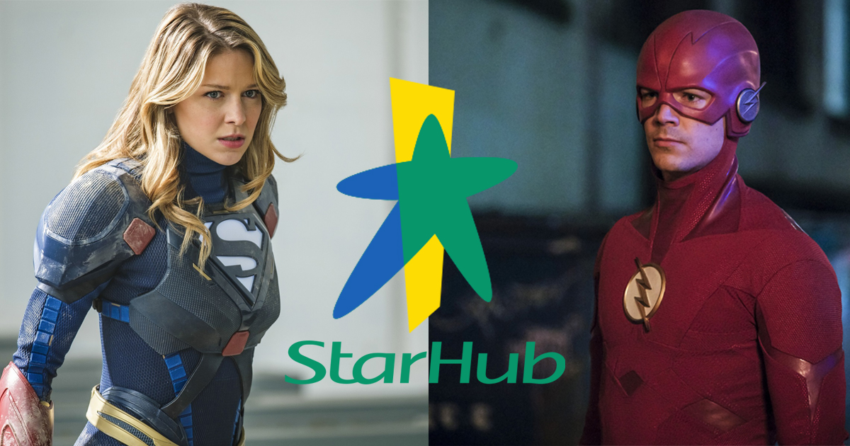 15 Best TV Series you can watch on Starhub this Fall 2019 - Alvinology